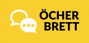 Neuer Partner: Öcher Brett - Internetforum für Aachen