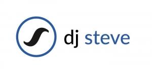 DJ Steve präsentiert neues Logo